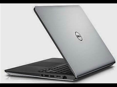 DELL Inspiron 14 5447 Notebook Drivers Win 8.1
