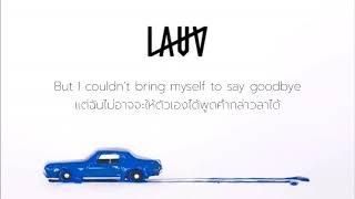 Lauv -  Chasing Fire [แปลไทยเพลงสากล]