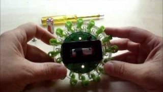 Safelight cambio bateria