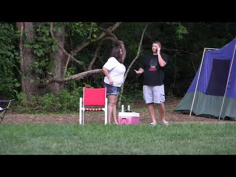 Camping Pranks