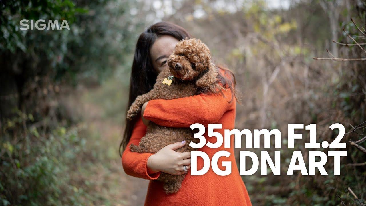 SIGMA ART 35mm F1.2 DG DN / Feat.SONY A7III / in Jeju.
