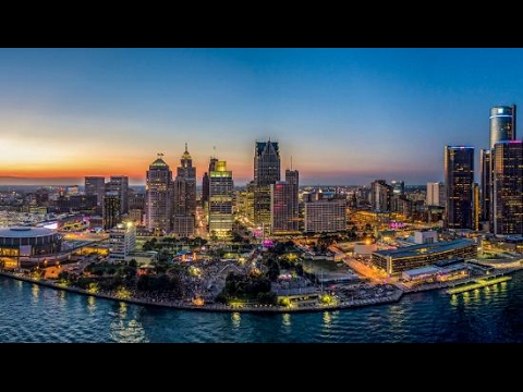 HOT NEWS Detroit 2017 Best Of Detroit MI Tourism
