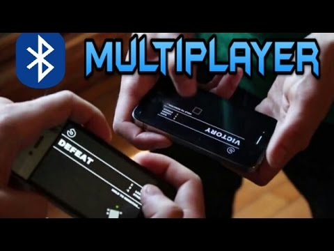 Top 23 local Multiplayer Games Android, iOS Via Bluetooth, local wifi