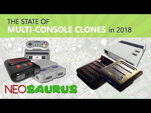 The State Of Multi Console Clones In 2018