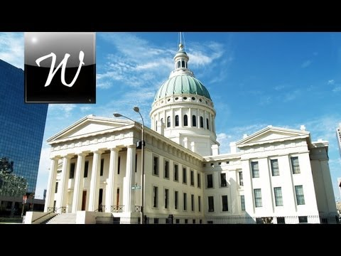 ◄ St. Louis Old Courthouse, St. Louis [HD] ►