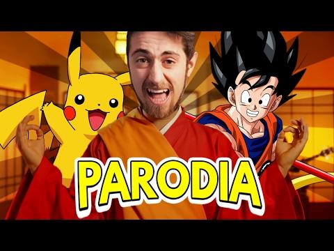 VIVA GLI ANNI '90   Parodia OCCIDENTALI'S KARMA - Francesco Gabbani   Megiston