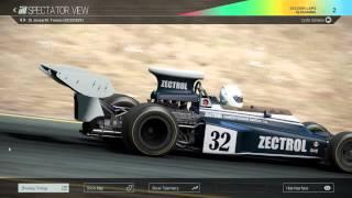 Project CARS pc gtx 760 4gb - Max settings - Random cars