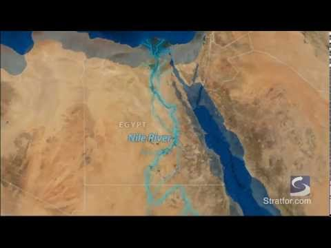 The Nile: Climate Change