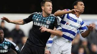 QPR 0-1 Chelsea - Official Highlights and Goals | FA Cup 4th Round Proper 28-01-12
