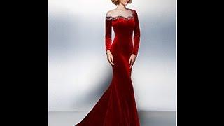 Вечерние платья для свадьбы. Интернет- магазин(, 2015-02-10T18:00:55.000Z)