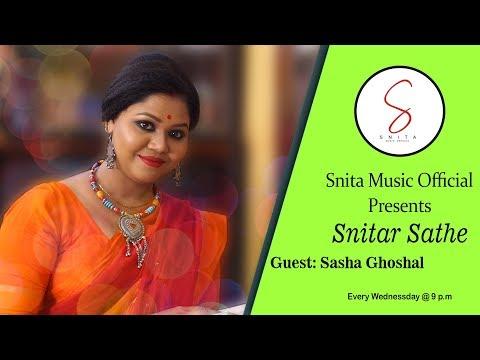 Snitar Sathe: Web-series II Snita Pramanik Ghosh    Sasha Ghoshal II Episode-12