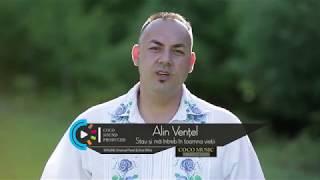 Alin Ventel - Stau si ma intreb in toamna vietii [Oficial Video]