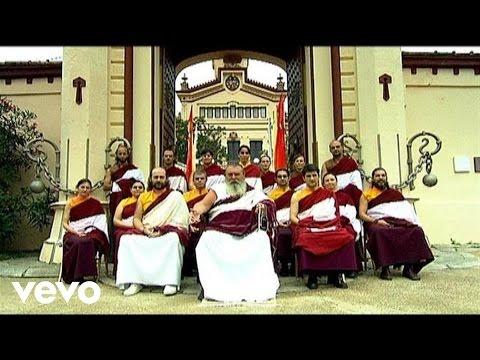 Monjes Budistas - Monjes Budistas