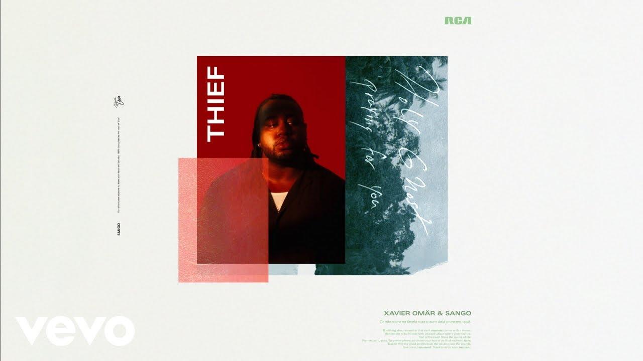 Xavier Omär, Sango - Thief (Audio)