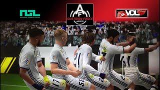 Traun AMG TR vs Kizil Elma FK