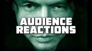The Room {SCREENING SUBTITLES}: Audience Reactions | August 11, 2017