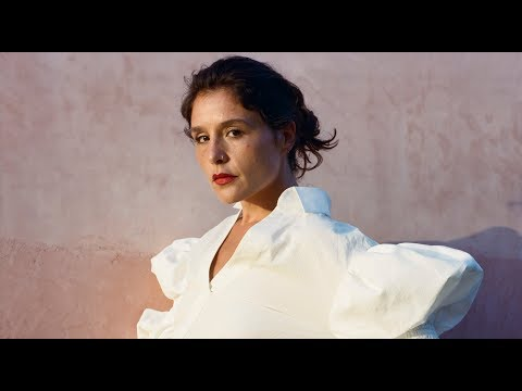 Jessie Ware - The Beat Interview with Dean Jackson (BBC Local Radio)