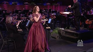 """""""Hello, Young Lovers,"""" from The King and I - Laura Michelle Kelly"""