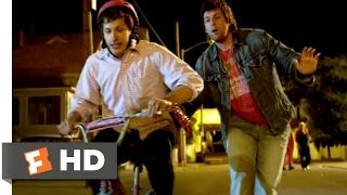 That's My Boy (2012) - Riding a Bike Scene (8/10)   Movieclips