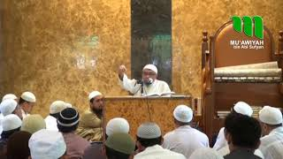 Download Video Apakah tarawih 23 rakaat Bid'ah, Ust Abdul Hakim MP3 3GP MP4