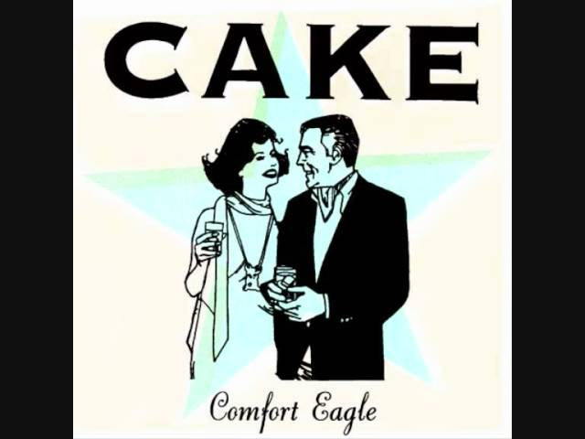 Get now CAKE - Arco Arena Get it now