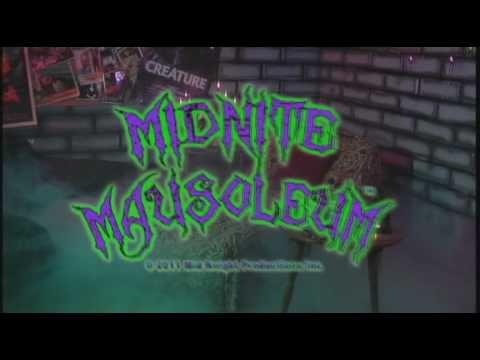 MIDNITE MAUSOLEUM™ Season 4 Promo