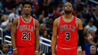 Nba offseason 2017: moves the chicago bulls need to make this offseason!