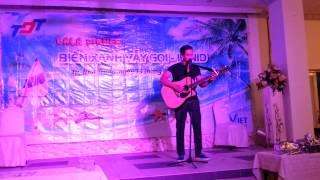 [XV.11VN] Solo guitar : Nơi Đảo Xa