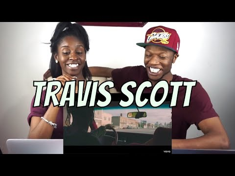 Travis Scott - Birds in the Trap | Reaction
