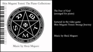 The Fear of God ~Strange Journey~ (Piano Collections)