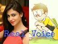 Real Voices Behind Cartoons In Hindi