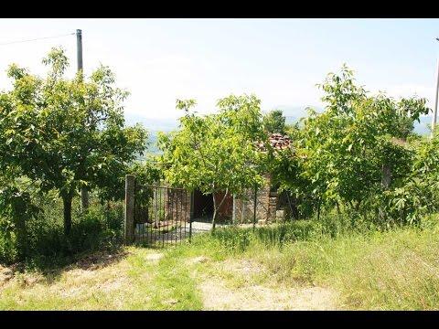 Farmhouse to renovate with land - Guilmi, Abruzzo