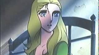 LADY OSCAR (Français) - épisode 23 - 1/3