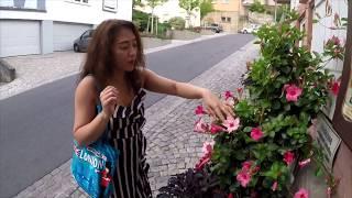 Best Seafood Joint In Sindelfingen Germany - Vlog 036