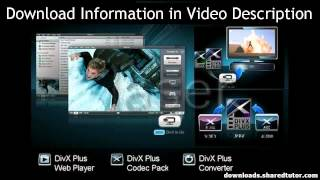 DivX PLUS PRO v8.2.3 Build 1.8.6.18 (new) full version