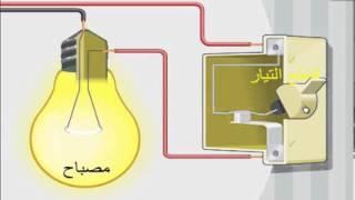 الدارة الكهربائية