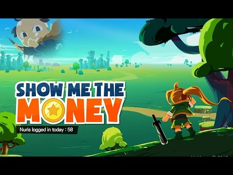 Show Me The Money - Android Gameplay HD