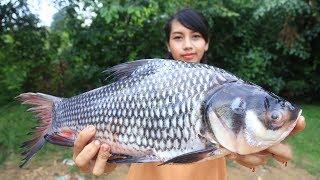 Yummy cooking big fish recipe - Cooking skill