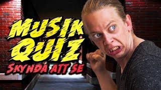 FILMMUSIK-QUIZ (se den innan den blir copyrightstrikead)