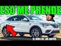 Renault Arkana 2021 Me Excita Y Te Explico Por Qué