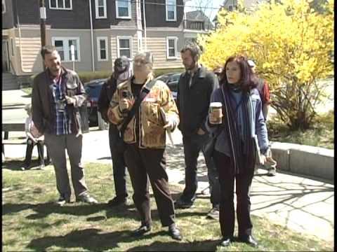 Jane's Walk in Somerville: Hidden Assets of Union Square