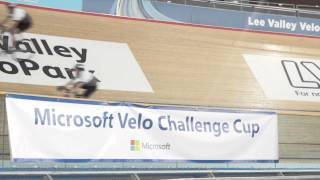 Microsoft Velo Cup Challenge March 2015