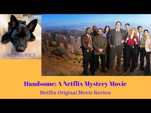 Handsome A Netflix Mystery Movie Review – Netflix Original Movie