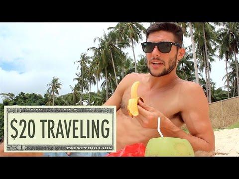 El Nido, Palawan: Traveling for 20 Dollars a Day - Ep 16