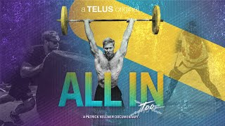 All In Too - A Patrick Vellner Documentary - Episode Two: The Open
