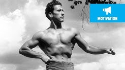 The Father of Bodybuilding   Joe Weider