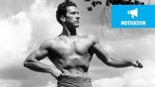 The Father of Bodybuilding | Joe Weider