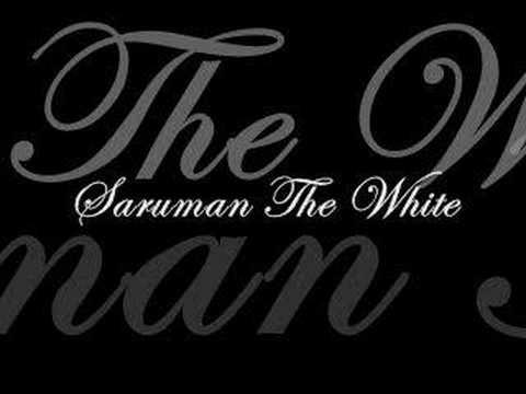 Saruman The White mp3