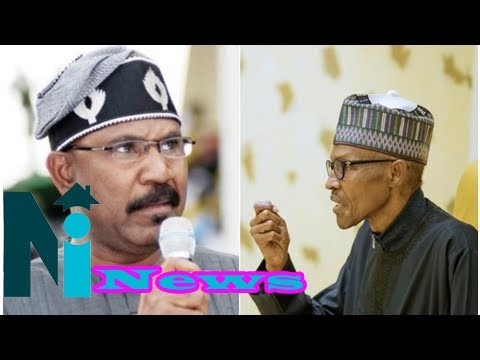 Former Lagos speaker, Mamora, reportedly rejects Buhari's appointment