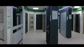 Фирменный салон дверей